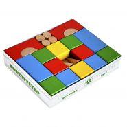 Конструкторы в картонных коробках